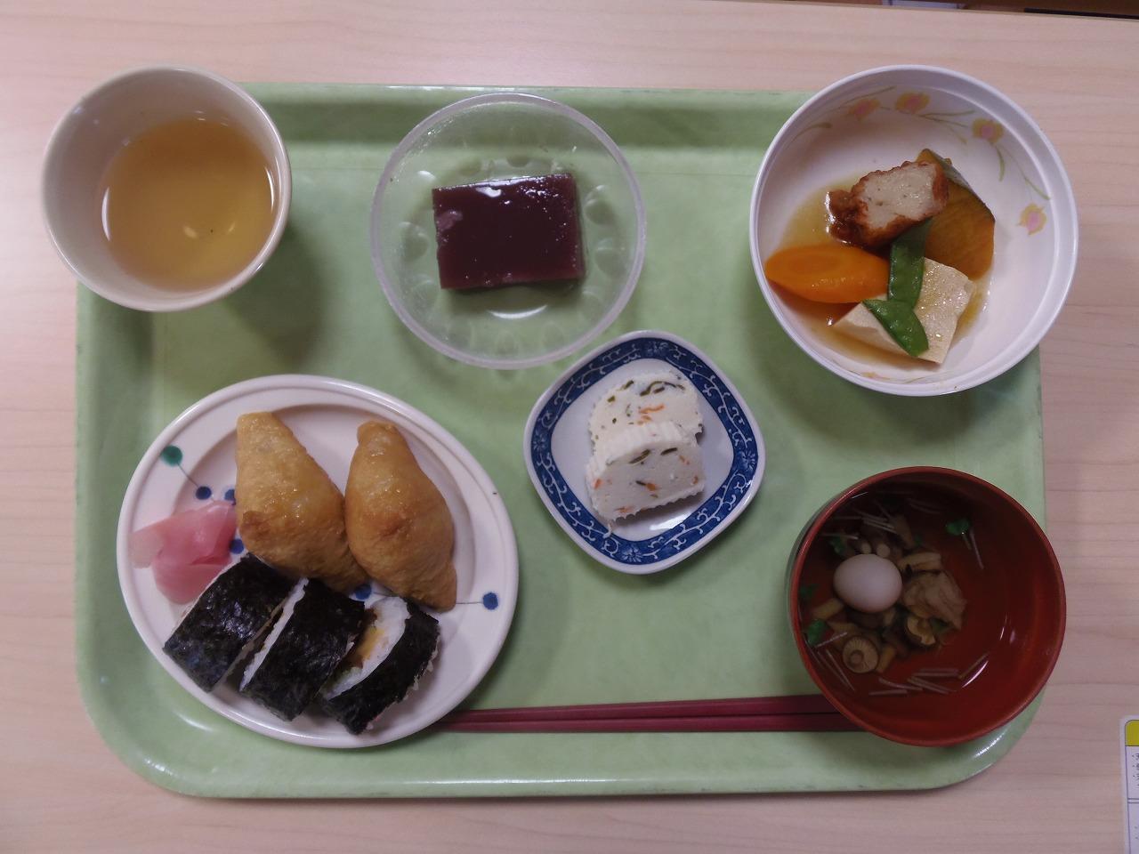 8月の行事食